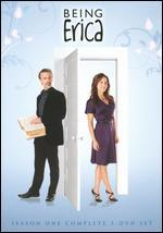 Being Erica: Season One Complete [3 Discs]