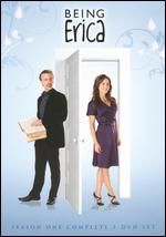 Being Erica: Season One Complete [3 Discs] -