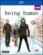 Being Human: Season Three [3 Discs] [Blu-ray]