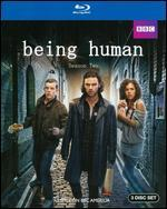 Being Human: Season Two [3 Discs] [Blu-ray]