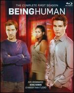Being Human: The Complete First Season [4 Discs] [Blu-ray]