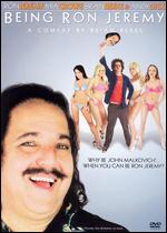 Being Ron Jeremy - Brian Berke