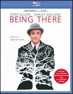 Being There [Deluxe Edition] [WS] [Blu-ray]