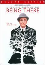 Being There [Deluxe Edition] [WS]
