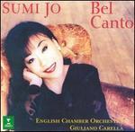 Bel Canto - Octavio Arevalo (tenor); Sumi Jo (soprano); English Chamber Orchestra; Giuliano Carella (conductor)
