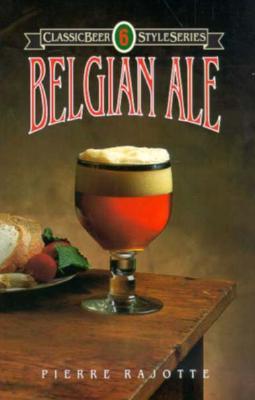 Belgian Ale - Rajotte, Pierre