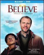 Believe [Blu-ray] [2 Discs]