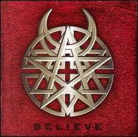 Believe [LP] - Disturbed
