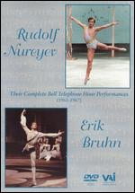 Bell Telephone Hour Performances, 1961-1967: Rudolf Nureyev/Erik Bruhn
