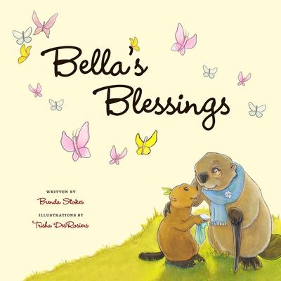 Bella's Blessings - Stokes, Brenda