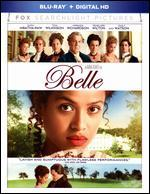 Belle [Includes Digital Copy] [Blu-ray] - Albert Sharpe; Amma Asante