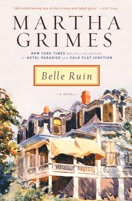 Belle Ruin - Grimes, Martha