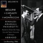 Bellini: I Capuleti e i Montecchi [Amsterdam, 1966]