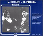 Bellini: Il Pirata