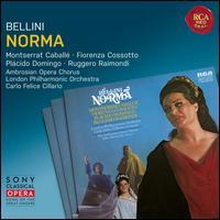 Bellini: Norma -
