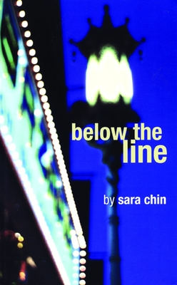 Below the Line - Chin, Sara