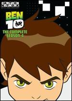 Ben 10: Season 04
