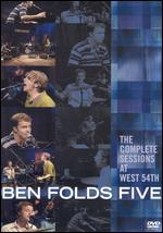 Ben Folds Five: Complete Sessions At West 54th -
