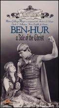 Ben-Hur: A Tale of the Christ - Fred Niblo