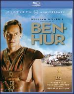 Ben-Hur [Fiftieth Anniversary] [2 Discs] [Blu-ray]