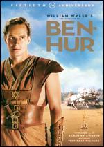 Ben-Hur [Fiftieth Anniversary] [2 Discs] - William Wyler