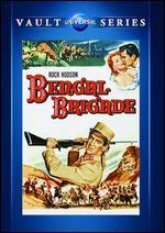Bengal Brigade - Laslo Benedek; Ted Richmond