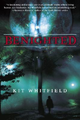 Benighted - Whitfield, Kit