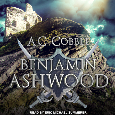 Benjamin Ashwood - Cobble, Ac