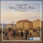 Benjamin Bilse: Waltzes; Marches; Polkas