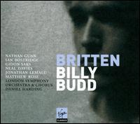 Benjamin Britten: Billy Budd - Adam Green (vocals); Alasdair Elliott (vocals); Andrew Kennedy (vocals); Andrew Staples (vocals); Andrew Tortise (vocals);...
