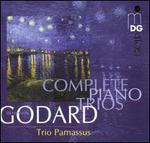Benjamin Godard: Complete Piano Trios