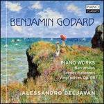 Benjamin Godard: Piano Works