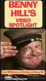 Benny Hill: Video Spotlight