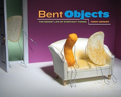 Bent Objects: The Secret Life of Everyday Things - Border, Terry