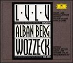 Berg: Lulu; Wozzeck - Alice Oelke (vocals); Barbara Scherler (vocals); Dietrich Fischer-Dieskau (vocals); Donald Grobe (vocals);...