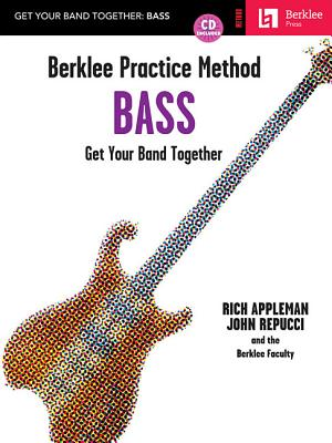 Berklee Practice Method Bass - Appleman, Rich, and Repucci, John