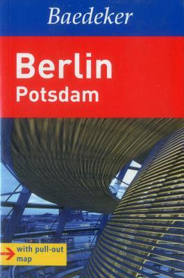 Berlin Baedeker Travel Guide - Baedeker