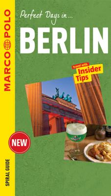Berlin Spiral Guide - Marco Polo