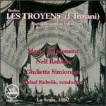Berlioz: Les Troyens [Highlights]