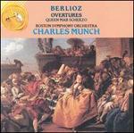 Berlioz: Overtures; Queen Mab Scherzo