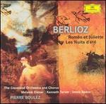 Berlioz: Rom�o et Juliette; Les Nuits d'�t�