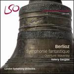 Berlioz: Symphonie fantastique; Waverley Overture [SACD & Blu-ray]