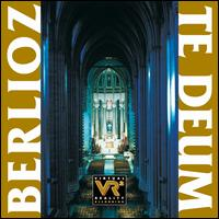 Berlioz: Te Deum - John Aler (tenor); Mark Kruczek (organ); Young Singers of Pennsylvania (vocals); Voices of Ascension Chorus & Orchestra;...