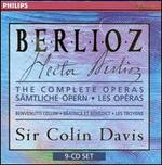 Berlioz: The Complete Operas