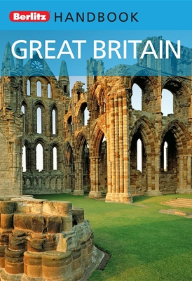 Berlitz Handbooks: Great Britain -