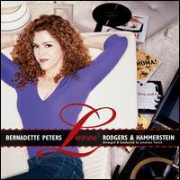 Bernadette Peters Loves Rodgers and Hammerstein - Bernadette Peters