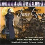 Bernard Herrmann: Jane Eyre