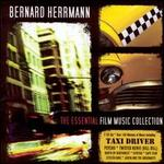 Bernard Herrmann: The Essential Film Music Collection