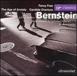 Bernstein: Age of Anxiety; Fancy Free
