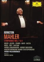 Bernstein: Mahler - Symphonies Nos. 7 & 8